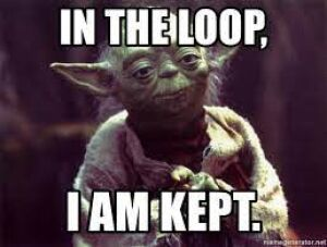The LOOP!!