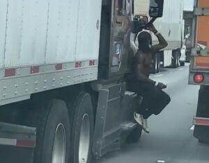 Atlanta Hitchhiker LoL
