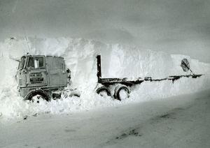 Blizzard of '78 Mansfield Ohio COE