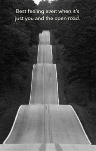 Open Ripply Road