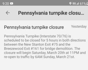 Closure PAtpk