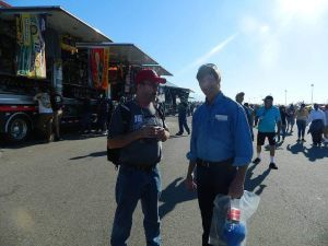 PJ and Tractor man Fontana March 2019