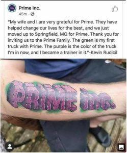 Prime Lover