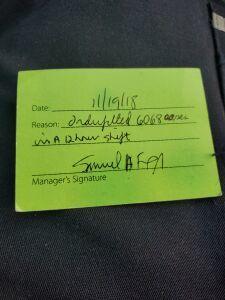 Appreciation card 2