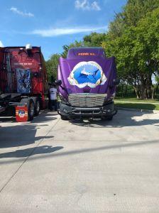 Prime truck contest