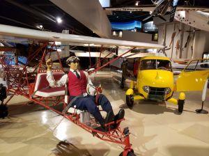 EAA Museum: Oshkosh, WI