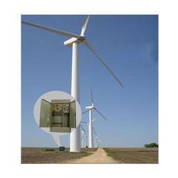 Windmill w/ Transformer