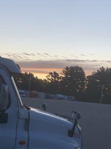Kittery sunrise