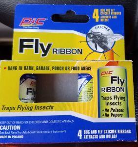Leash for pet (skey) flies