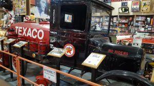 Russell's 1925 Model TT Texaco Tanker
