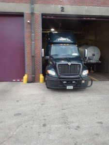 Kearsey Truck