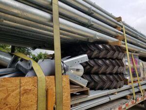Irrigation System Florida close