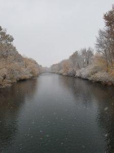 Boise Riverwalk November 2020