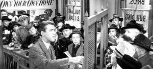 George Bailey Bank Run