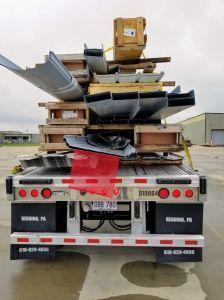 Building Materials Load