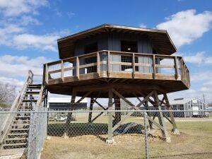 Camp Hearne Tower