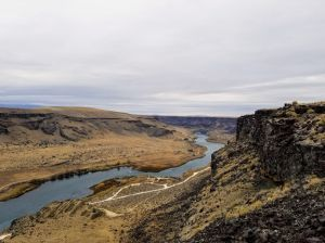 Snake River Idaho