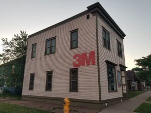 Birthplace of 3M