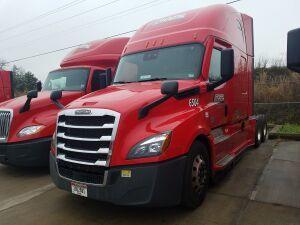 2020 Freightliner