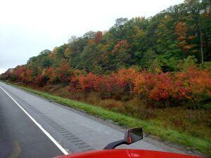 I-80 in PA