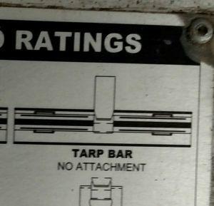 Tarp Bar