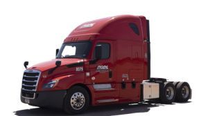Looking forward to being a Roehl Truck Driver