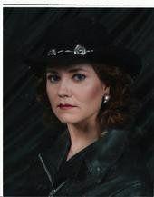 My Cowgirl!!