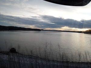 Chickamauga Lake, TN